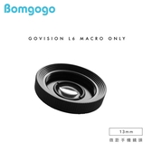 【Bomgogo】Govision L6 20X微距鏡頭13mm(BZR,All Clip,SNAP適用) 專業級