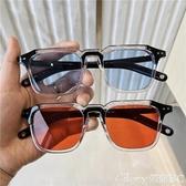 墨鏡網紅抖音墨鏡2020新款潮男女蹦迪嘻哈情侶眼鏡ins超火復古太陽鏡榮耀 新品