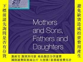 二手書博民逛書店Mothers罕見And Sons, Fathers And DaughtersY364682 Michael