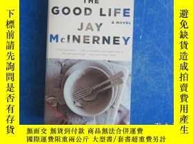 二手書博民逛書店THE罕見GOOD LIFE JAY MCINERNEYY23809 Random House Lcc Us