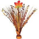感恩節 裝飾 佈置 大洋蔥草擺飾-秋天楓葉
