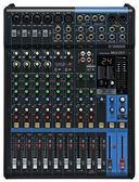 【金聲樂器廣場】全新 Yamaha MG12XU 混音器 (內建SPX效果/ 附USB功能)