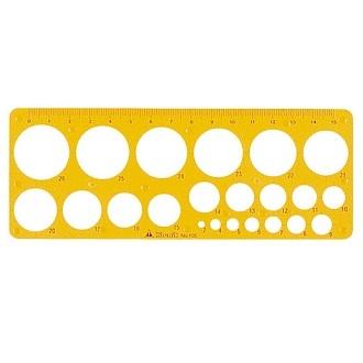Tomato 小圓圈板 /片 105 4190