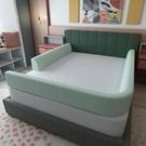 美國vricale床圍欄 寶寶防摔防護欄桿嬰兒童擋板1.8米2米大床通用 ATF青木鋪子