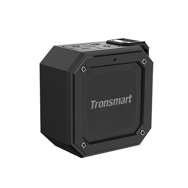 Tronsmart Element Groove防水藍牙喇叭|勁霸電力 便攜自由【WitsPer智選家】