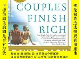 二手書博民逛書店Smart罕見Couples Finish RichY256260 David Bach Crown Busi