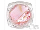 【水晶膠 DIY 配件】裝飾用貝殼RCH-284 P(粉色)
