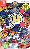【玩樂小熊】現貨中 Switch 遊戲 NS 超級轟炸超人 R Super Bomberman R 炸彈超人 中文日版