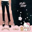 褲子 Hello Kitty x Rub...