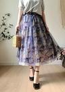 [預購+現貨]外紗水彩花裙(2色)-裙-73402530 -pipima-53