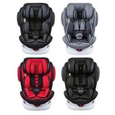 德國 Osann Swift360 Plus 0~12歲360度旋轉多功能汽車座椅-4色可選【佳兒園婦幼館】