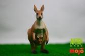 【Mojo Fun 動物星球頻道 獨家授權】 袋鼠 387022