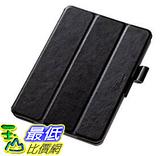 [107東京直購] ELECOM TB-A15SWVSMBK  iPad mini 4 保護殼 保護套