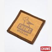 【限定商品】CHUMS 日本 SPICE Cafe×CHUMS 聯名款杯墊 CH6212160000