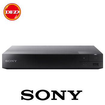 SONY BDP-S5500 3D藍光DVD多媒體播放機 送HDMI線+網路線+金士頓16G隨身碟升級終保