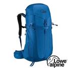【英國 LOWE ALPINE】AirZone Trail 30透氣健行背包 30L『海洋藍』FTE-71 登山包.後背包