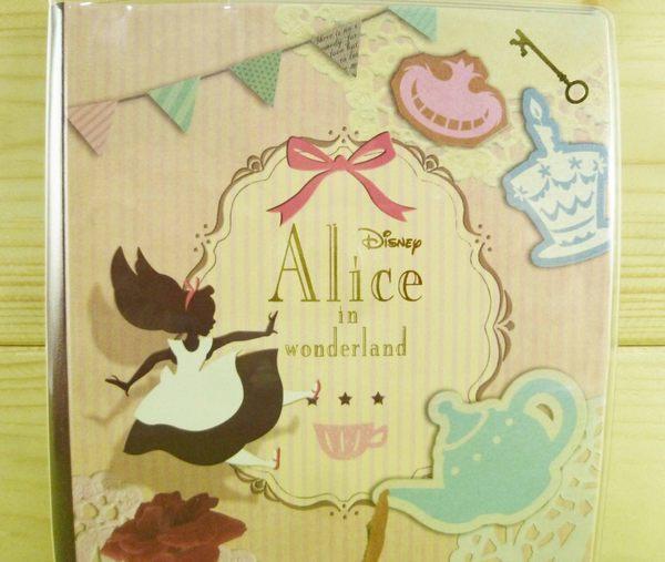 【震撼精品百貨】Disney Alice in Wonderland_夢遊仙境-證件套