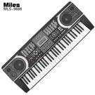 《奇歌樂器》MLS-9688專業61鍵電...