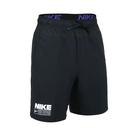 NIKE 男訓練短褲(平織 五分褲 慢跑 路跑 運動 Dri-FIT 免運 ≡排汗專家≡