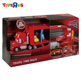 玩具反斗城 汽車總動員3 Cars3 麥大叔收納遊戲車