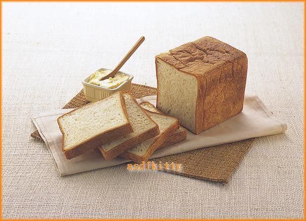asdfkitty可愛家☆貝印含蓋吐司盒/土司烤模型-1斤-SD-BMS105T國際牌製麵包機配方可用-日本製