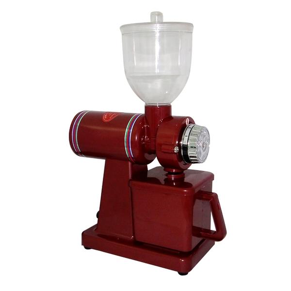 送咖啡豆1包★日本寶馬★專業電動磨豆機 SHW-388