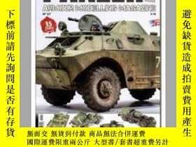 二手書博民逛書店Panzer罕見Aces 57 (Damaged)-裝甲車Aces 57(損壞)Y414958 出版20