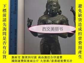 二手書博民逛書店【罕見】2006年版《來自印度和東南亞的宗教藝術》Realm o