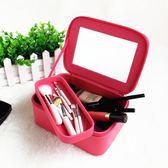 化妝品箱包多層收納盒熱賣夯款