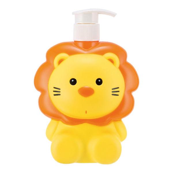 【奇買親子購物網】小獅王辛巴simba嬰兒泡泡浴露500ml