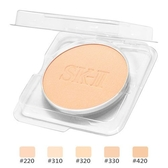 SK-II SK2 上質光晶透柔潤保養粉餅 SPF25 PA++ 9.5g (不含粉盒)【七三七香水精品坊】