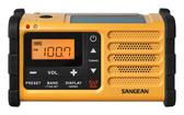 ^聖家^SANGEAN 山進調幅 / 調頻 防災收音機 MMR-88【全館刷卡分期+免運費】