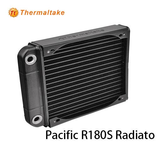 Thermaltake 曜越 Pacific R180S Radiator 水冷排 (薄型)