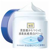 專科 美白專科水乳霜 50g