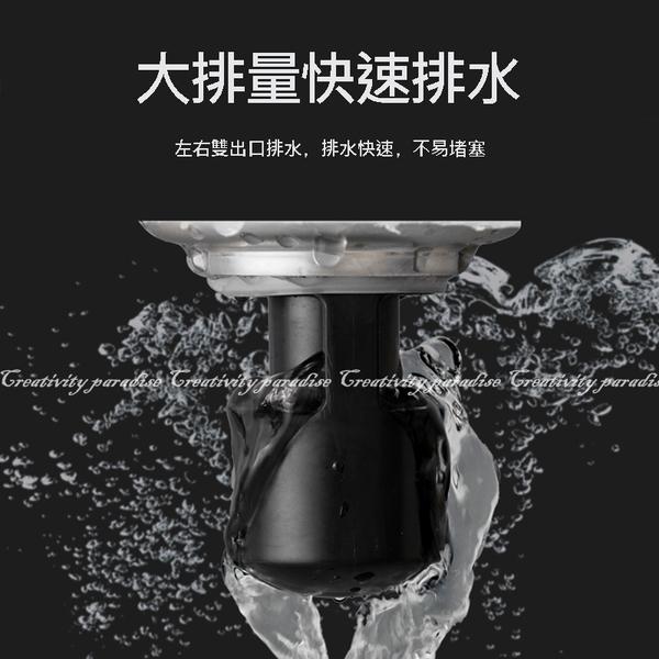 【防臭地漏芯】廚房流理台水槽過濾網 衛浴室排水管濾水網 防蟲過濾網 下水道地漏塞