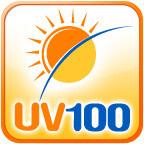 UV100專業機能防曬服飾