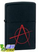 [美國直購 ShopUSA] Zippo Anarchy Pocket Lighter 20842 $945