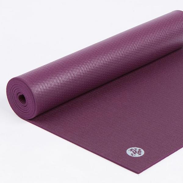 Manduka PROlite Mat 輕量瑜珈墊 德國製 4.7mm 靜謐紫 Indulge