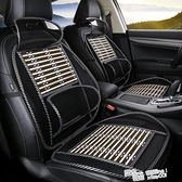 汽車腰靠靠墊腰墊冰絲涼墊透氣車載坐墊靠背腰枕夏季護腰夏天座椅 ATF 夏季新品