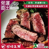 勝崎 紐西蘭銀蕨PS熟成極鮮嫩厚切牛排12片組 (150公克±10%/1片)【免運直出】