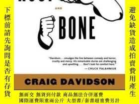 二手書博民逛書店Rust罕見And BoneY364153 Craig Davidson W. W. Norton &