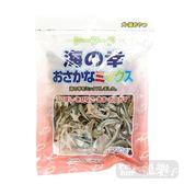 [寵樂子]日本藤澤 海鮮總匯-200g多種綜合海鮮鈣添加-犬貓零食