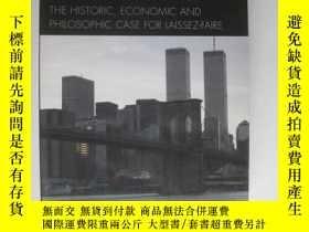 二手書博民逛書店The罕見Capitalist Manifesto: The H