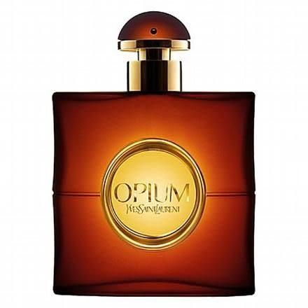 ※薇維香水美妝※ Yves Saint Laurent YSL Opium 鴉片 女性淡香水 5ml分裝瓶 實品如圖二