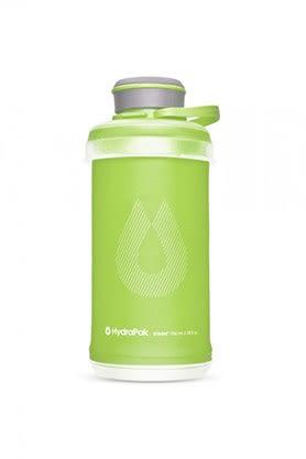 HydraPak Stash Bottle 可擠壓式圓盤軟式水壺 0.7L 藍 HPG122