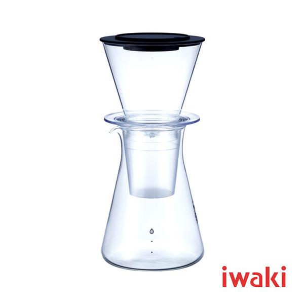 日本iwaki 冰滴咖啡壺440ml