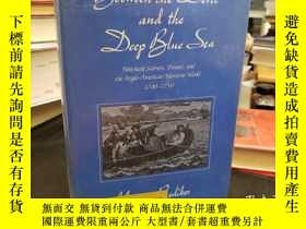 二手書博民逛書店Between罕見the Devil and the Deep Blue SeaY94537 Marcus R
