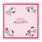 〔小禮堂〕Hello Kitty 日製棉...