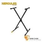 HERCULES KS100B 單X型鍵盤架 【HERCULES架/KS-100B】