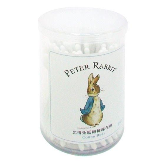 奇哥 比得兔嬰兒安全棉花棒 150支【德芳保健藥妝】